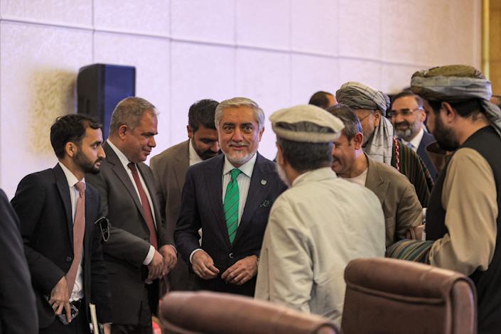 talibansaytheywantafghandeal