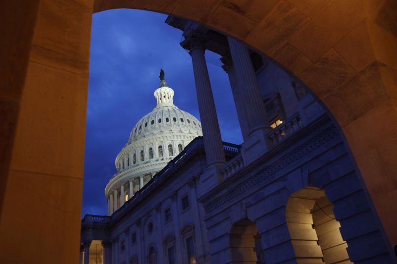 US budget deficit widens to $747 bn in 9 months