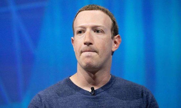 Facebook mistakenly deleted Zuckerberg's old posts
