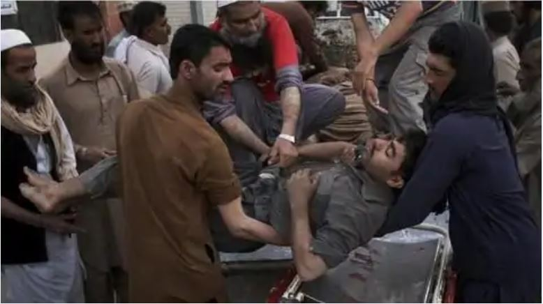 Pakistan: Nine killed, three trapped in coal mine explosion