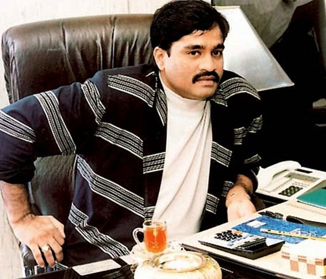 Dawood Ibrahim has 21 aliases in Pakistan,  3 addresses in Karachi