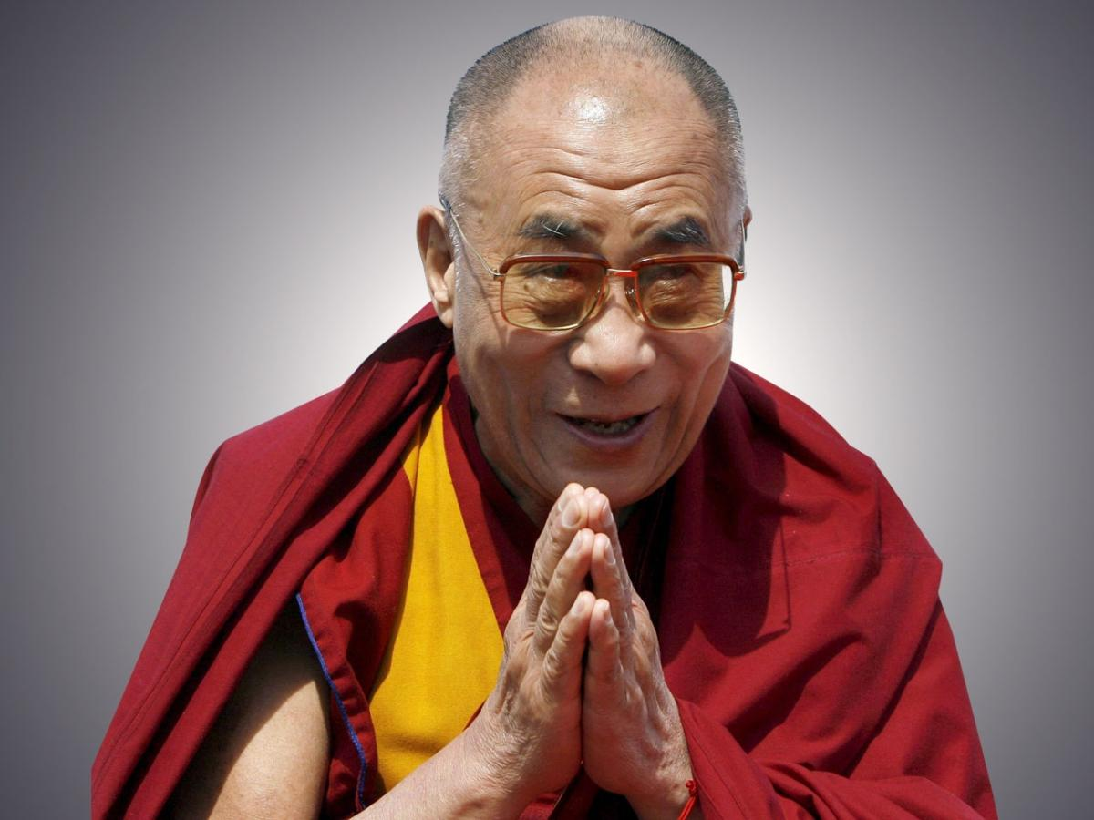 Celebrations begin in Leh to mark Dalai Lama's 82nd birthday
