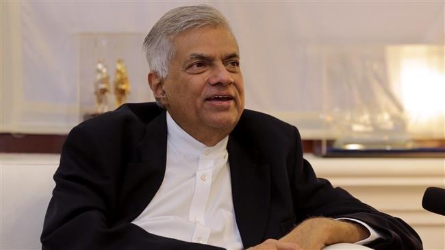 Sri Lankan govt ignores President