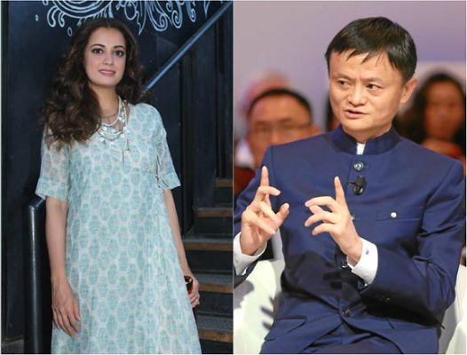 Actress Dia Mirza, Alibaba chief among 17 new SDG Advocates of UN
