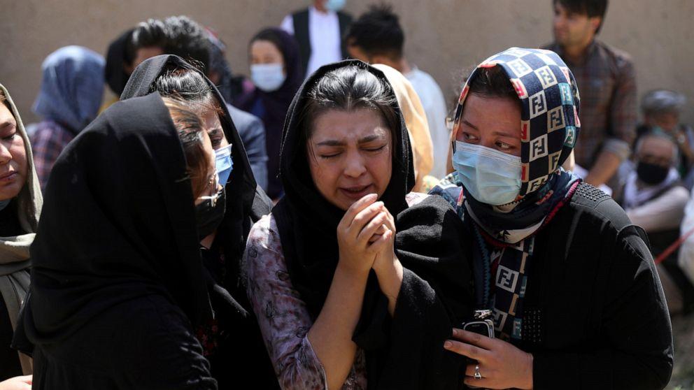 afghanhazarasbeingkilledevenatbirth