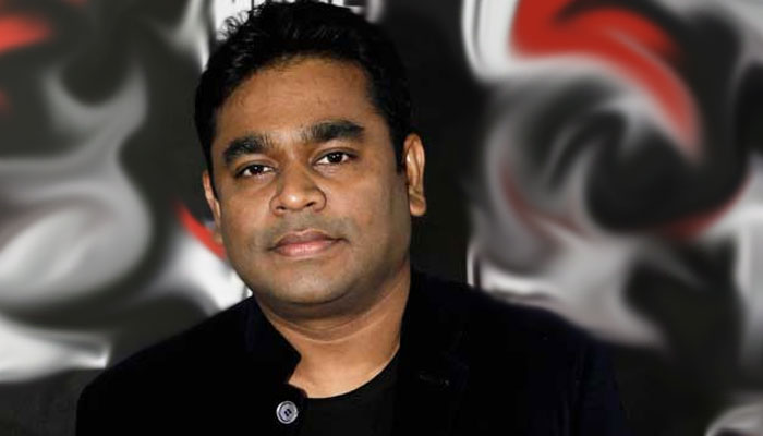 A.R.Rahman enthrals audience at UN concert