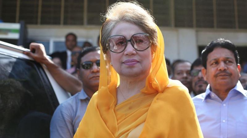 Bangladesh Supreme Court rejects Khaleda Zia
