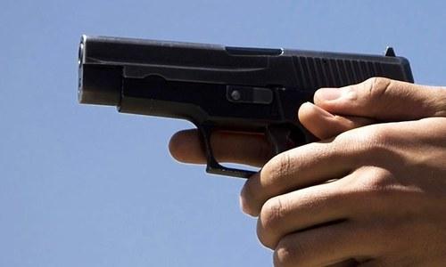 Saudi Arabia: Two dead in shooting inside private school, no children present