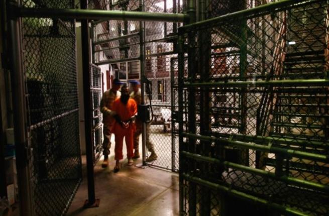 Saudi Guantanamo Detainee Transferred to Serve Rest of Sentence in KSA