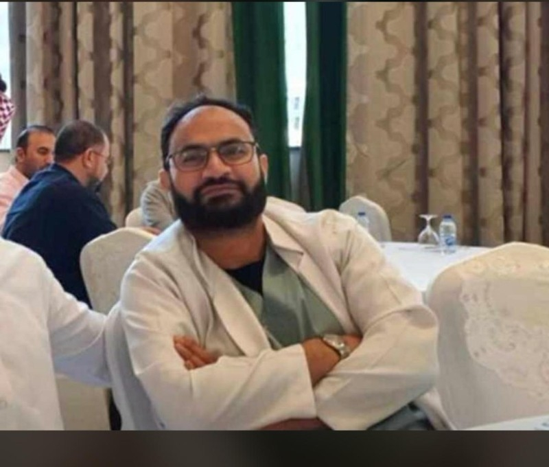 Pakistani doctor dies of coronavirus in Makkah