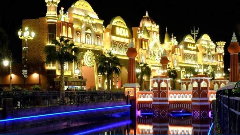 Celebrate Diwali at Dubai
