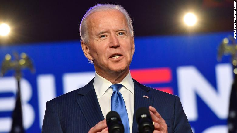 US President-elect Joe Biden announces all-women White House communications team