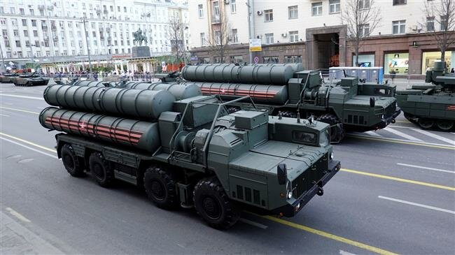 Turkey now eyes Russia's S-500 missile system