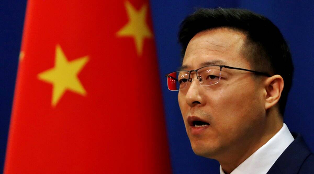 China slams Quad ahead of 1st in-person summit in US