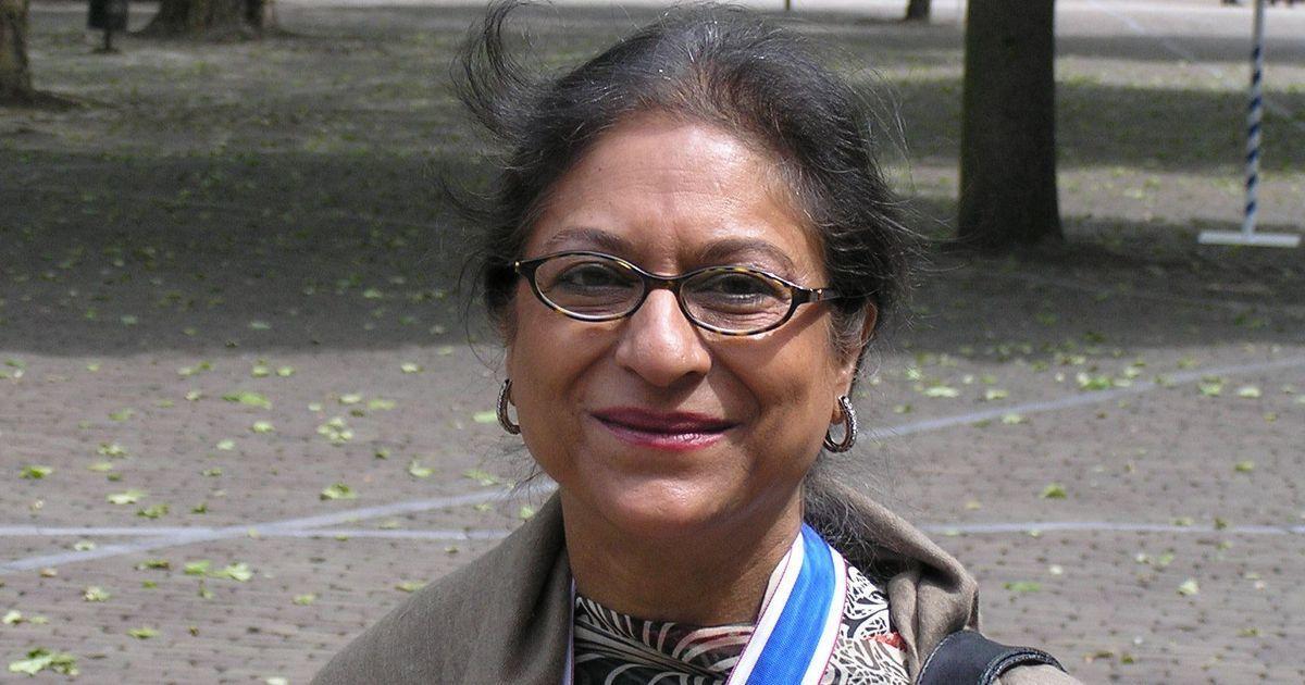 Pak lawyer Asma Jahangir wins UN Human Rights Prize posthumously