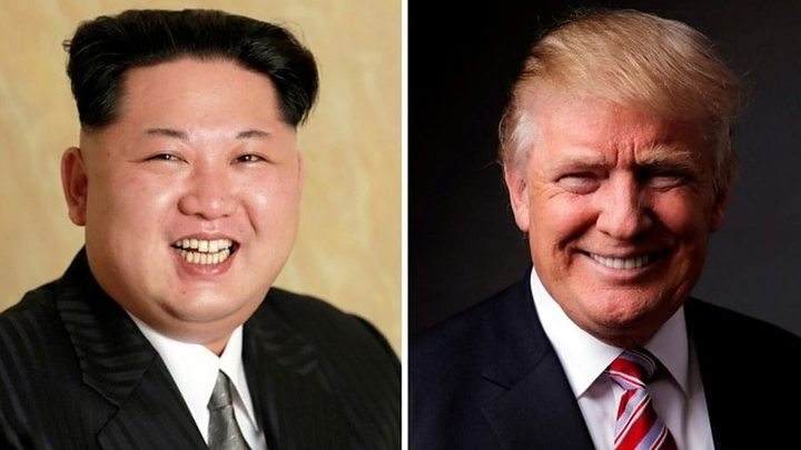 US President Donald Trump to meet King Jong-un on 12th June in Singapore