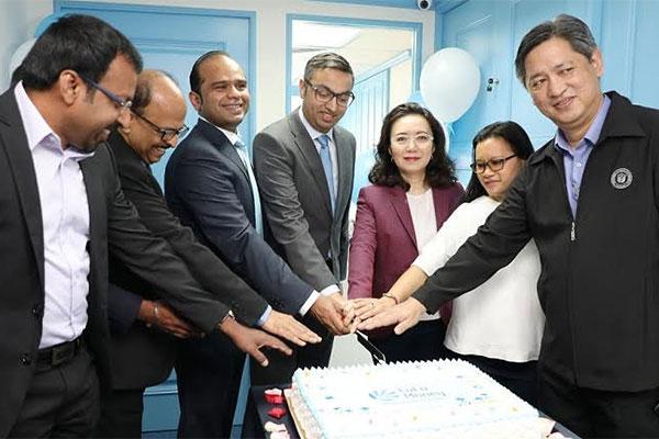 LuLu Financial begins operations in Hong Kong