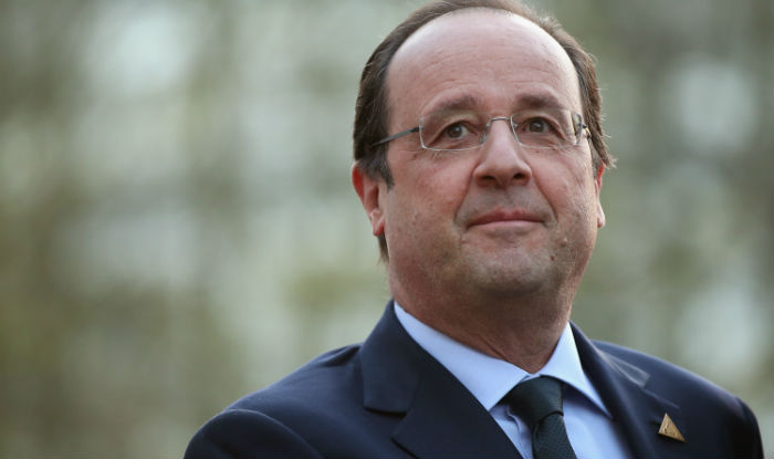 French President Hollande urges Britain