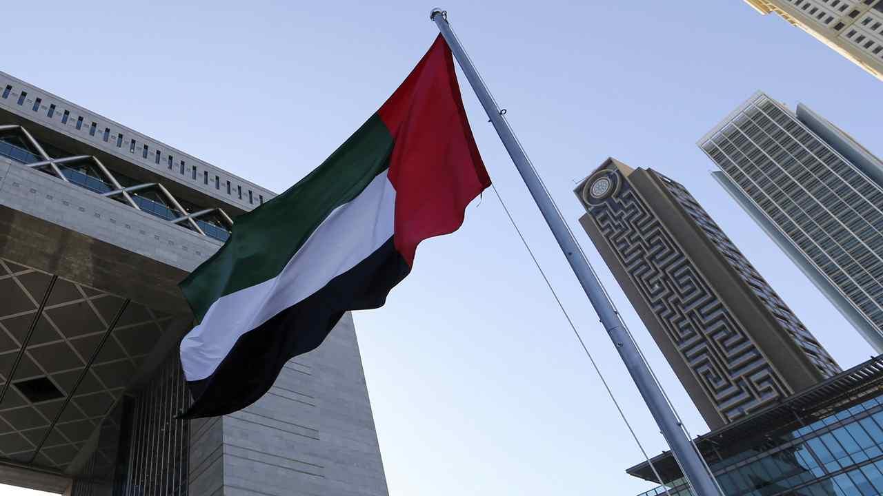 UAE backs India