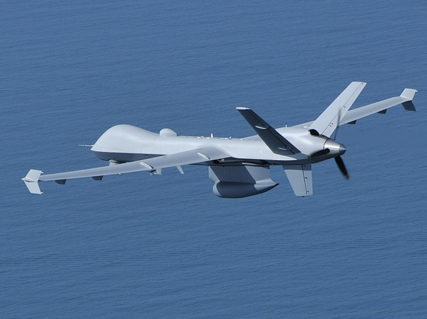 Iran says, it has shot down US spy drone over its territory