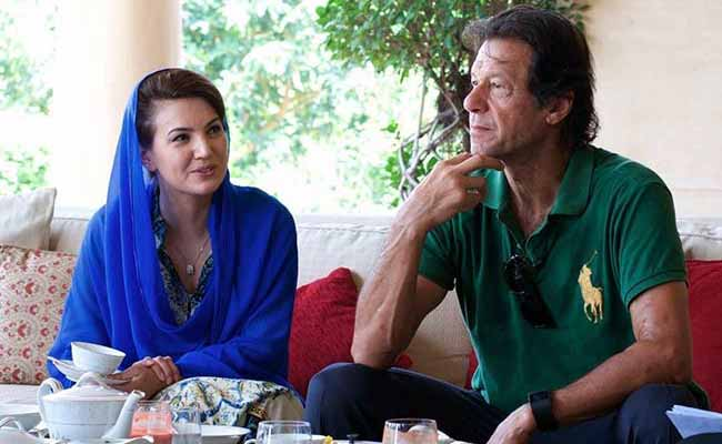 Asked For Anniversary Gift, He Divorced Me Instead: Imran Khan
