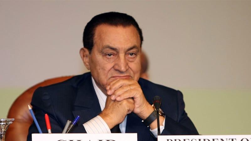 egyptsformerpresidentmohammedhosnimubarkpassesaway
