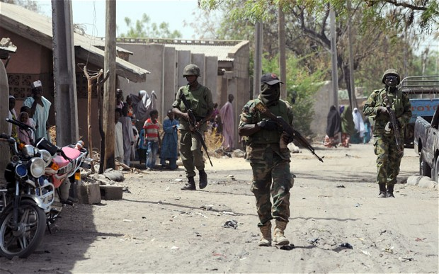 30 dead in Boko Haram attack in Nigeria