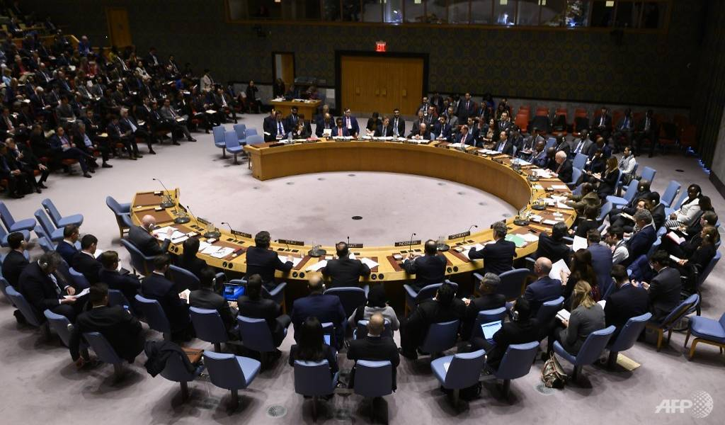 UNSC calls for dialogue between Iran and US to end tensions in Gulf region