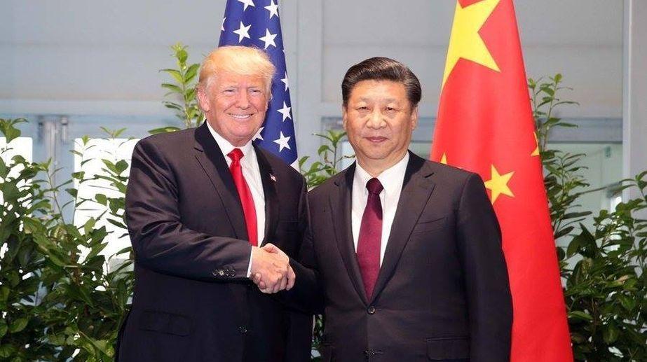 Xi-Trump talks will define future China-US ties: officials