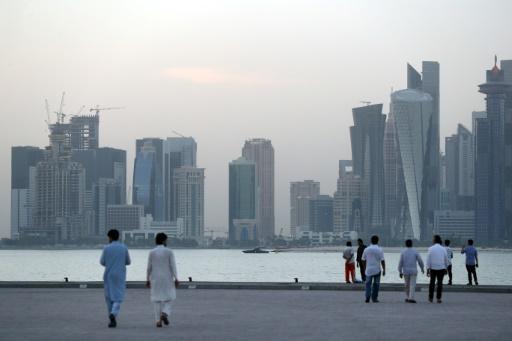 Saudi-led demands: Qatar hands response to Kuwait