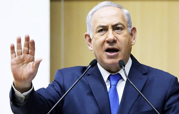 Air India allowed by Saudi to use its airspace to fly to Israel: Israeli PM Netanyahu