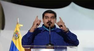 Venezuela President Nicolas Maduro calls for snap legislative elections
