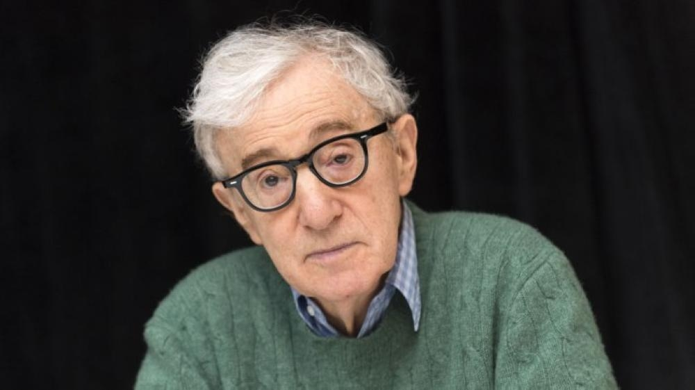 Woody Allen sues Amazon for $68 mn for breach of contract