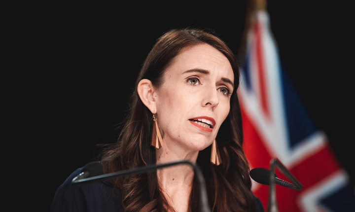 New Zealand announces vax rollout plan for general population