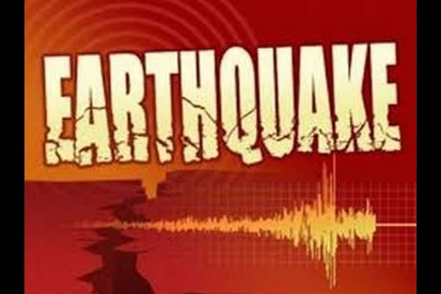5.7-magnitude earthquake strikes off Japan coast