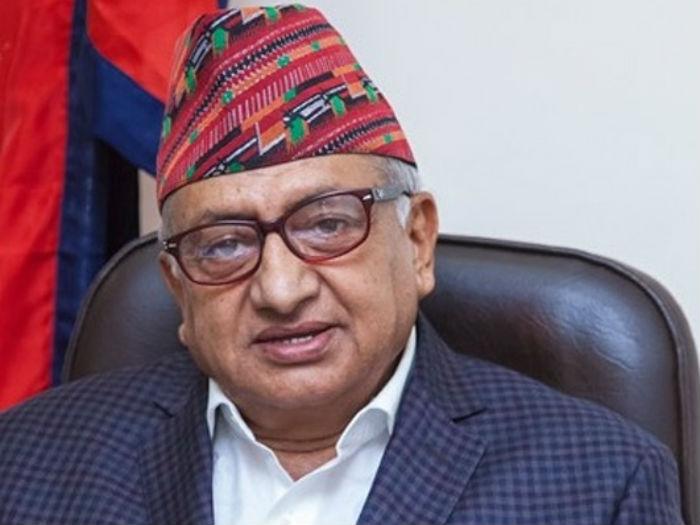 Nepal recalls its Ambassador to India