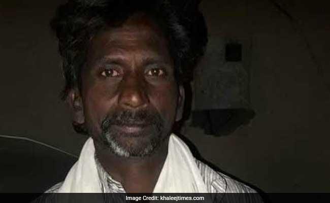 Desperate To Return Home, Indian Walked 1,000 Km To Dubai Court