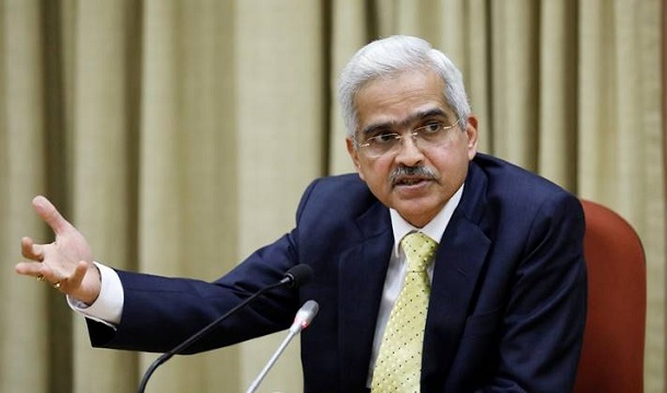 RBI Gov. Says Covid-19 Worst Health & Economic Crisis in 100 Yrs, Sounds Alarm for Indian Economy