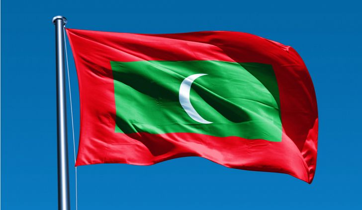 Maldives goes to the polls to elect a new parliament