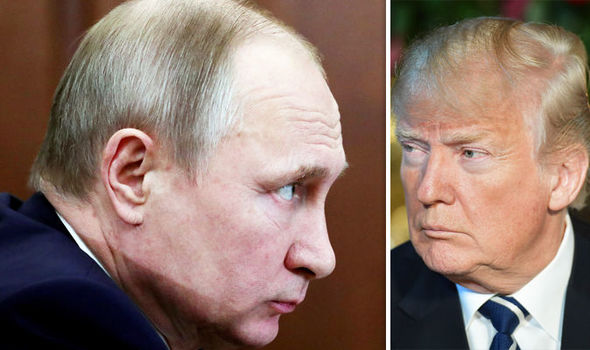 World War 3: Russia launches SCATHING ATTACK on Trump for