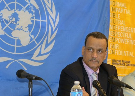 UN eyes new Yemen talks by end of May