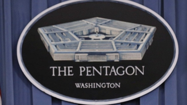 Pentagon blocks $300 mn military aid to Pakistan