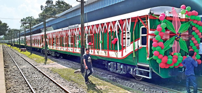 New passenger train service between Dhaka and New Jalpaiguri set to start from 26th March