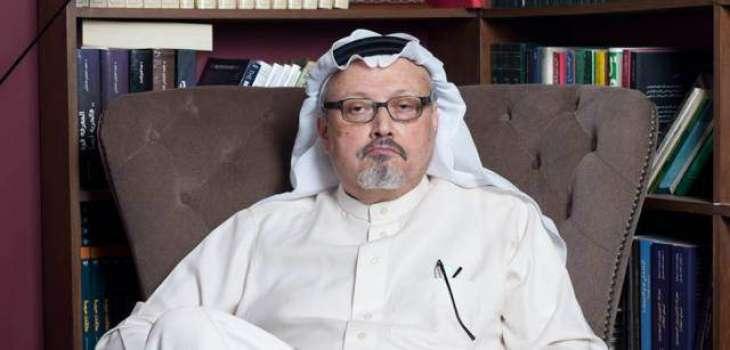 Saudi Arabia demands death sentence against 5 suspects in Khashoggi case