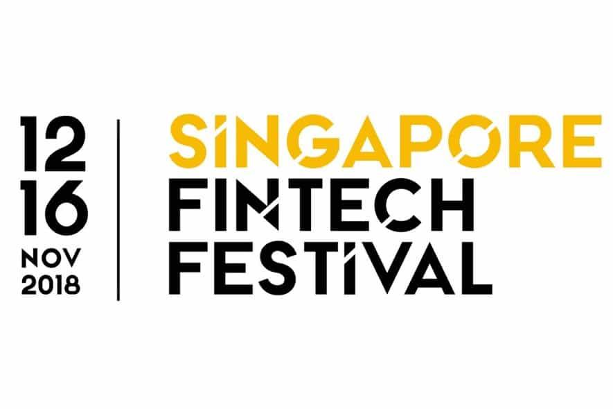 FinTech festival kicks off in Singapore today