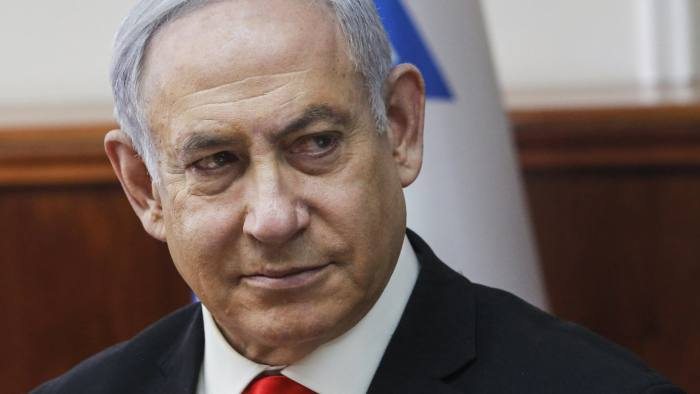 Israeli PM Benjamin Netanyahu formally indicted on corruption charges