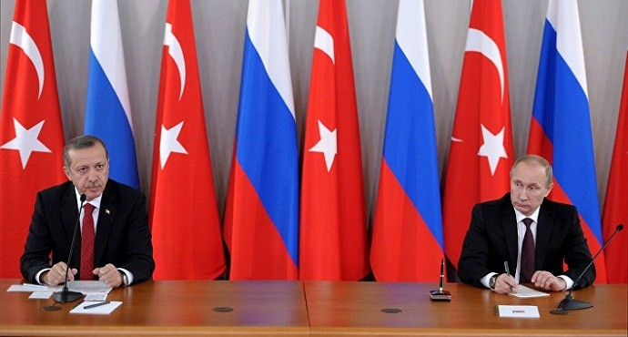 Russia, Turkey agree to restore ties after diplomatic rift