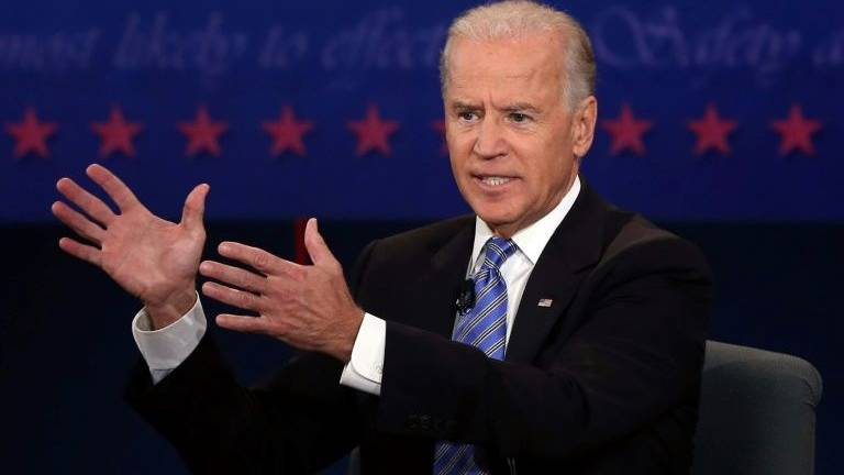 Biden to hit campaign trail before blue-collar supporters
