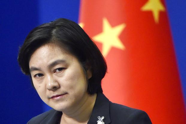 China urges Pakistan