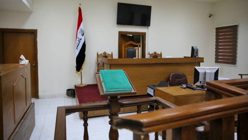 Iraq court sentences two more French nationals to death for joining ISIS
